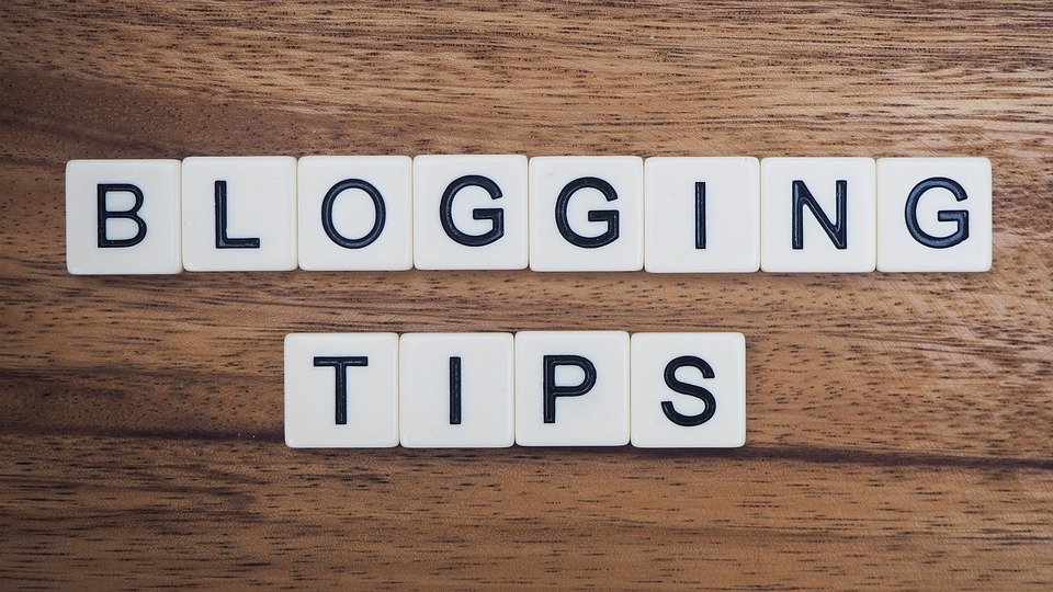Astuces Blogging