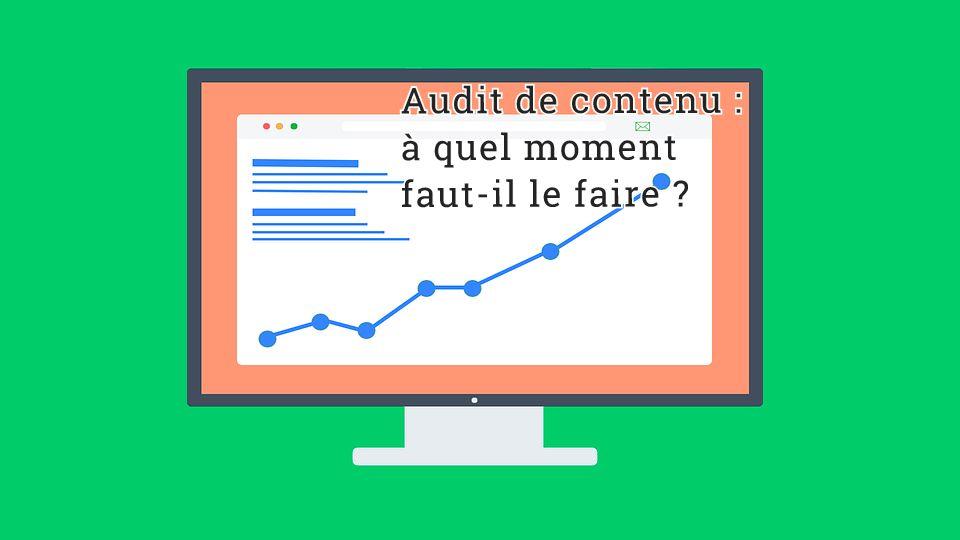 Audit de contenu