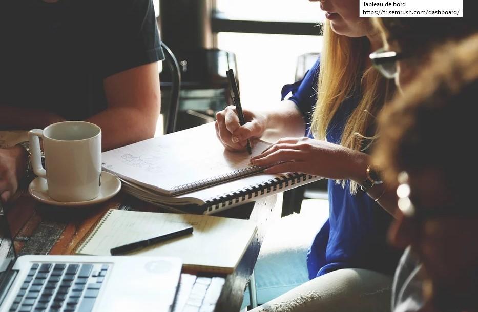 Qu'est-ce qu'un rédacteur web ? Quelles sont ses missions ?