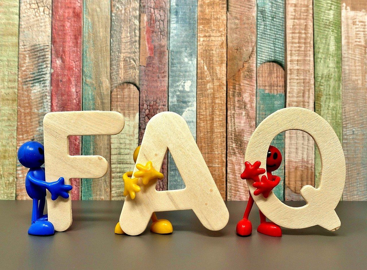 Les astuces pour rédiger une page FAQ qui cartonne