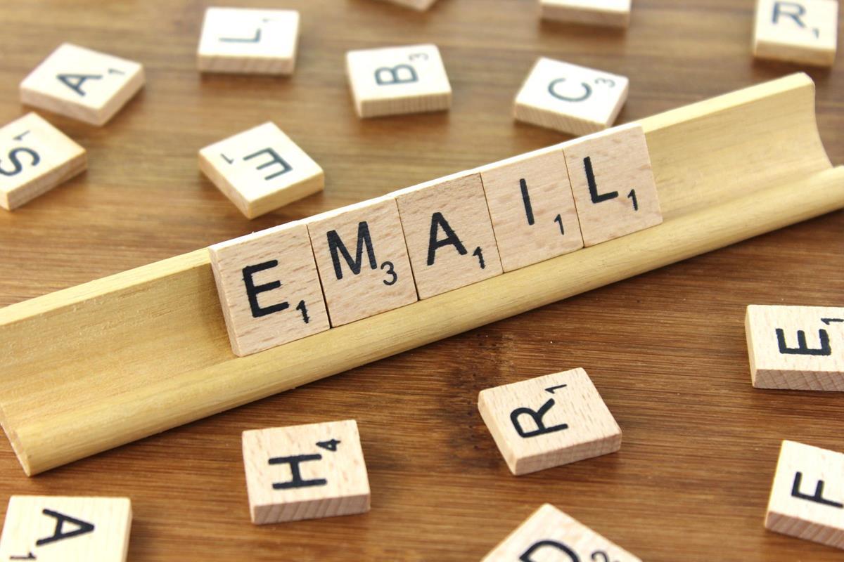 Comment rédiger le corps du mail de motivation?