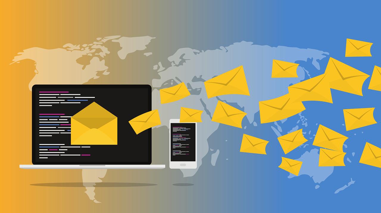Quand envoyer des newsletters?